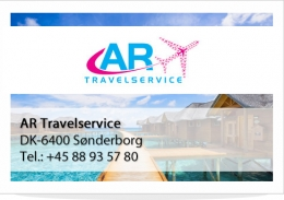AR Travelservice