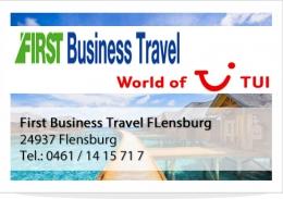 FIRST Business Travel Flensburg