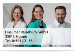 Husumer Reisebüro GmbH