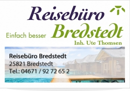 Reisebüro Bredstedt