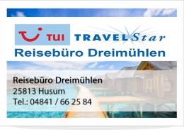 Reisebüro Dreimühlen