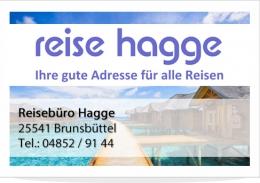 Reisebüro Hagge Brunsbüttel