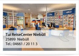 Tui ReiseCenter Niebüll